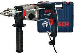 Ударная дрель Bosch GSB 21-2 RE Professional (ЗВП, Case) 060119C600, фото 3