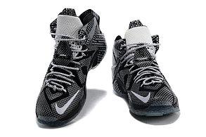 Баскетбольные кроссовки Nike Lebron 12 Elite Series , фото 2