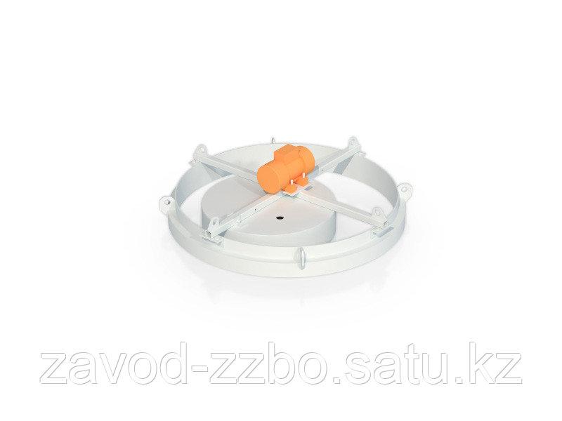 Виброформа крышки ПП (Н)10