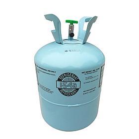 Фреон 134 A   Refrigerant (13,6 кг)