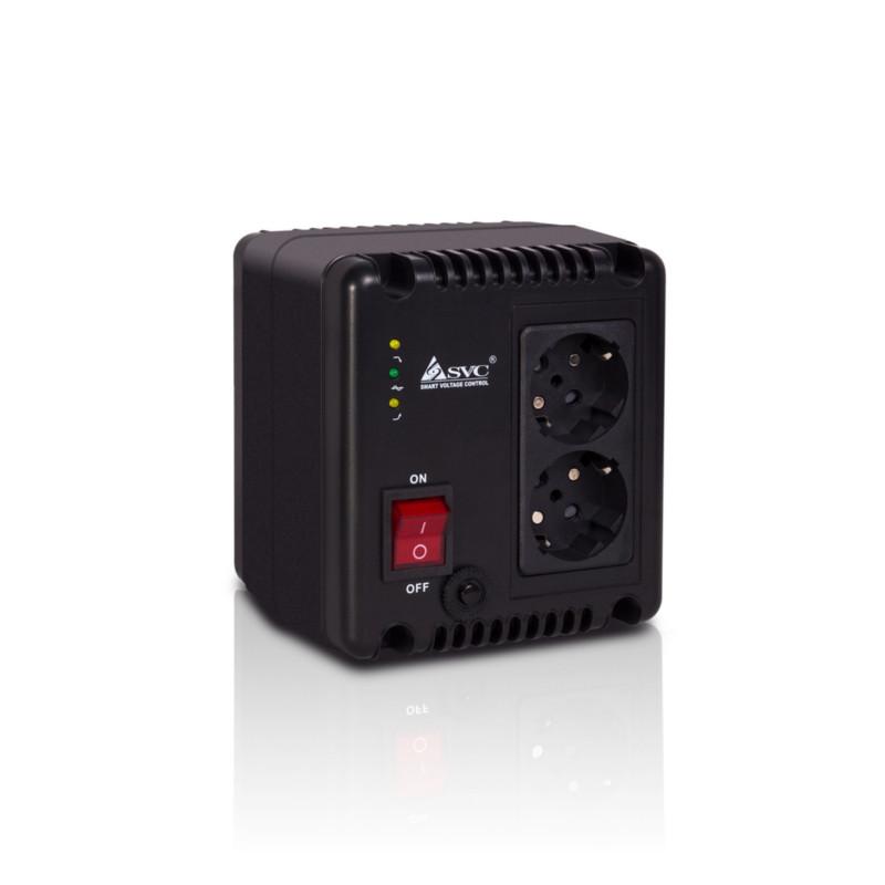 Стабилизатор (AVR) SVC AVR-1010-G