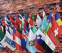 Печать изготовление флагов