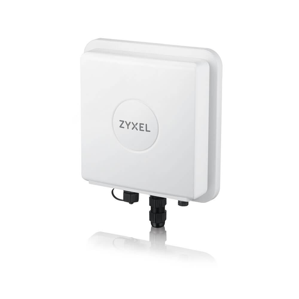 Zyxel WAC6553D-E Уличная точка доступа 802.11a/b/g/n/ac (2,4 и 5 ГГц)