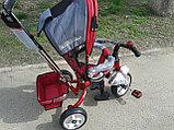 Детский трехколесный велосипед Lianjoy trike A22, фото 7