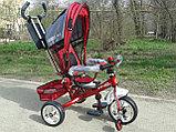 Детский трехколесный велосипед Lianjoy trike A22, фото 8