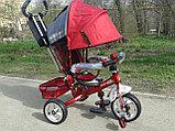 Детский трехколесный велосипед Lianjoy trike A22, фото 9