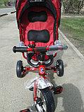 Детский трехколесный велосипед Lianjoy trike A22, фото 10