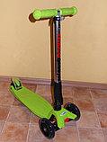 Самокат Midou Scooter (складной руль), фото 2