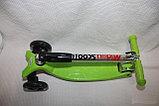 Самокат Midou Scooter (складной руль), фото 4
