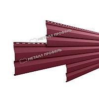 Металл Профиль Сайдинг МП СК-14х226 (ПЭ-01-3005-0.45)