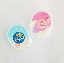 Слайм двухцветный Crafty Hands Color Slime