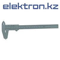 Штангенциркуль 150 мм. STAYER STANDARD 3440 пластмассовый