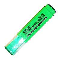 Маркер текстовой, 2-4мм, скош. наконечник, зеленый Epene
