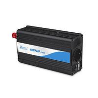 Преобразователь напряжения (инвертор) SVC BI-500, 12В>220В, 500Вт.
