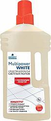 Multipower Floor White - универсальное моющее средство. 1 литр. РФ