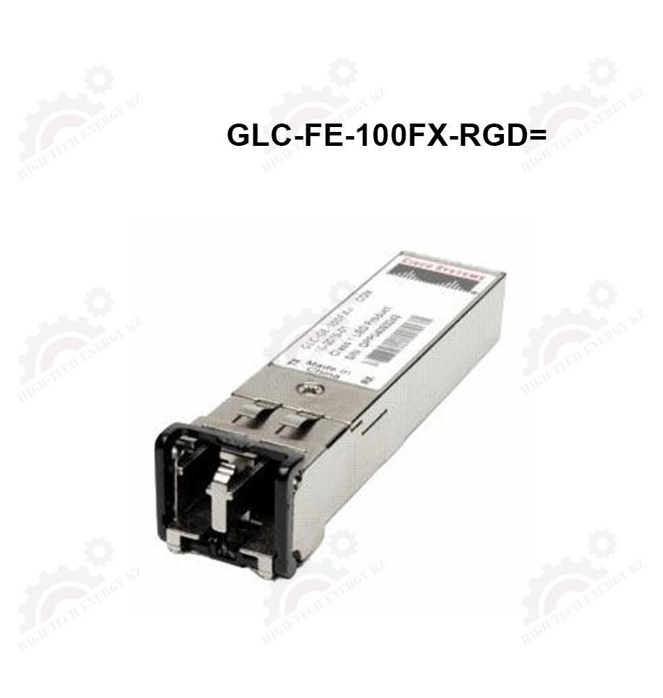 100Base-FX Multi ModeRugged SFP
