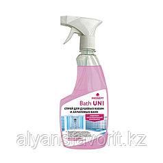 Bath Uni- спрей для душевых кабин и акриловых ванн. 500 мл.РФ