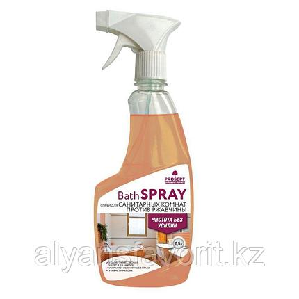 Bath Spray -  спрей для чистки сантехники. 500 мл. РФ, фото 2
