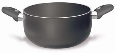 Кастрюля 24 см/4,8 л Pensofal BIOCERAMIX PLATINO (PEN 8620)
