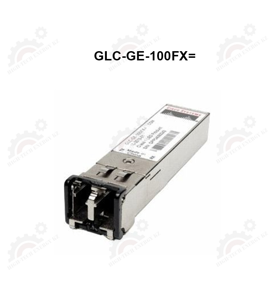 100FX SFP on GE SFP ports for DSBU switches