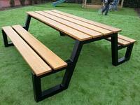 Паркоавая мебель Лп-0290