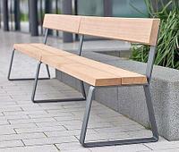 Паркоавая мебель Лп-0300