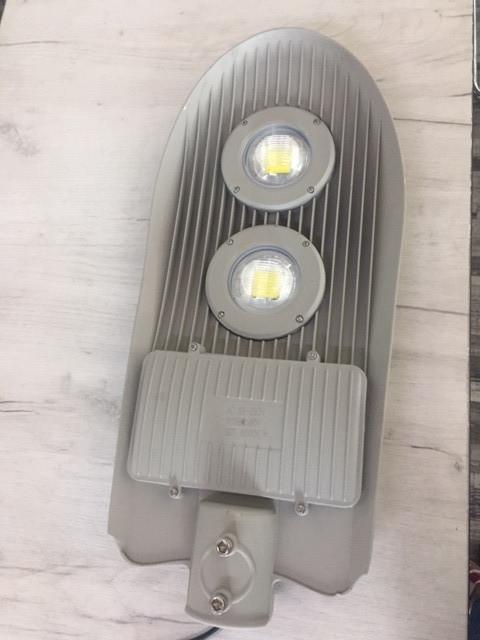 Светильник уличный консольный 60Вт
