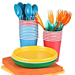 Зачем нам нужна одноразовая посуда
