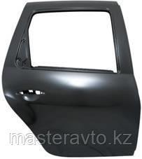 Дверь задняя правая ОРИГИНАЛ Renault Duster 2012>(NEW)