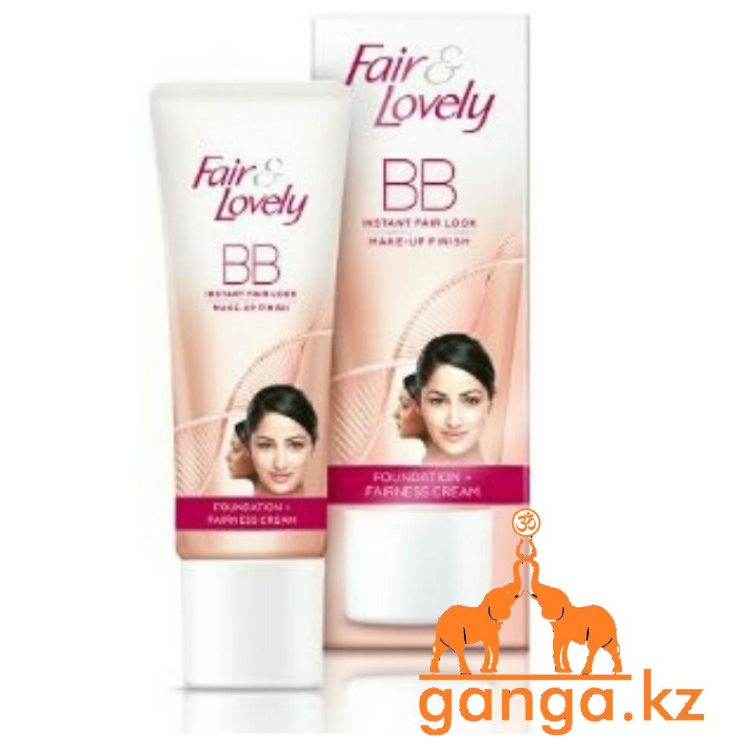 BB Крем для лица Fair and Lovely BB cream, 40 гр