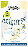 Носочки женские. Технология Antipress 15 den (арт 33391)
