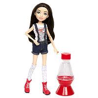 Кукла Project MС2 МакКейла с набором для экспериментов с нарис. глазами