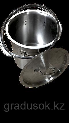 Испарительный куб эконом ГраДусОК-17, фото 2