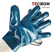 Нитриловые перчатки-краги TECRON™ Nitril, фото 2