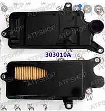 Фильтр №303010A внутренний для АКПП FOR SUBARU Legacy 3.0 Subaru Legacy BL BP Outback, Tribeca 3.6 Subaru 5EAT
