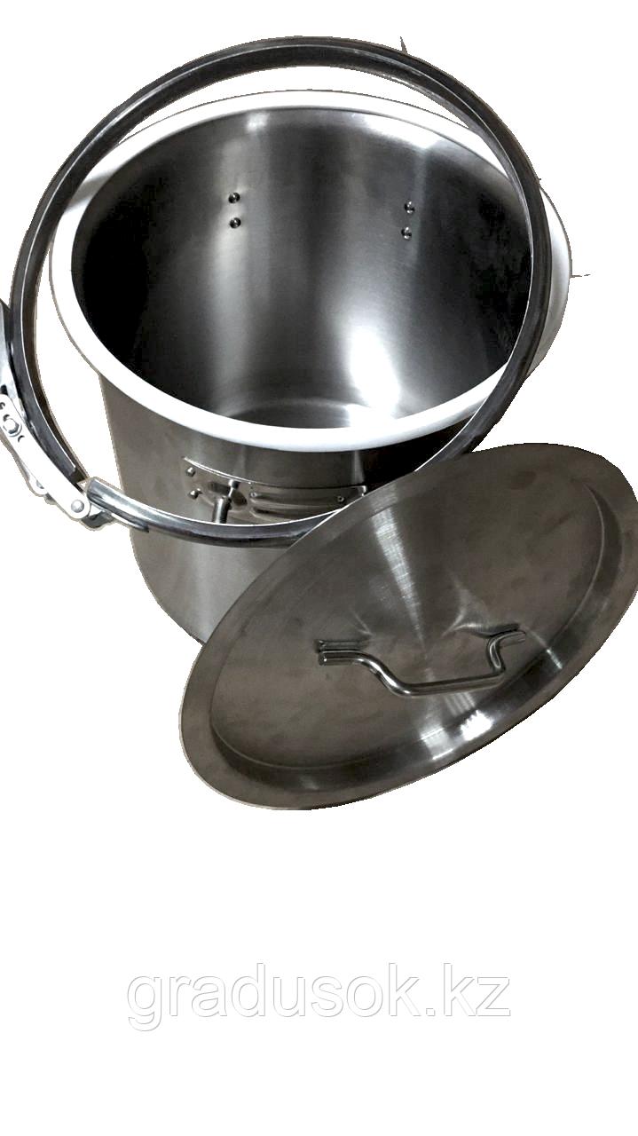 Испарительный куб эконом ГраДусОК-21