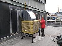 Промышленные охладители