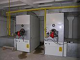 Промышленный газовый воздухонагреватель ADRIAN-AIR® MID, фото 3