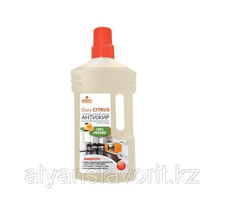 Duty Citrus - универсальное средство для обезжиривания удаления стойких запахов.1 литр.РФ, фото 2