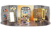 LOL Surprise Furniture Игровой набор ЛОЛ гардероб с эксклюзивной куклой Роял би