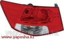 Задний фонарь Kia Cerato 2009-2012 /левый/