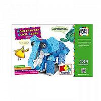 Конструктор Kribly Boo Click-Clack, Слон, 289 эл.