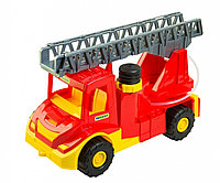 "Пожарная машина Tigres ""Multi Truck"""