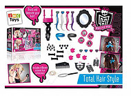 Набор Monster High Студия красоты в коробке