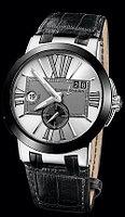 Наручные часы Ulysse Nardin Dual Time 243-00/42
