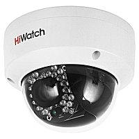 HD-TVI Купольные камеры HiWatc...