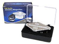 Лупа выдвижная Jewellery Magnifier с коробкой., фото 1