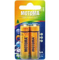 Солевые батарейки Мотома SHDY-R6P-2BX