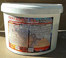 Огнезащитная краска Пентафос 120