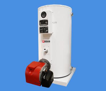 Котел газовый ВВ1535 Cronos (174 кВт) (с Южно-Корейской горелкой)